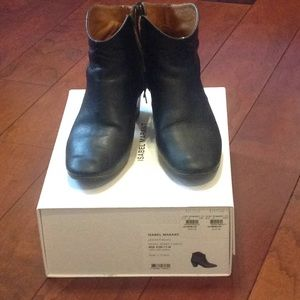 Isabel Marant Leather Boots